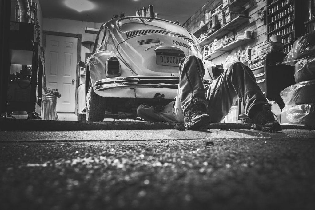 car garages in colchester